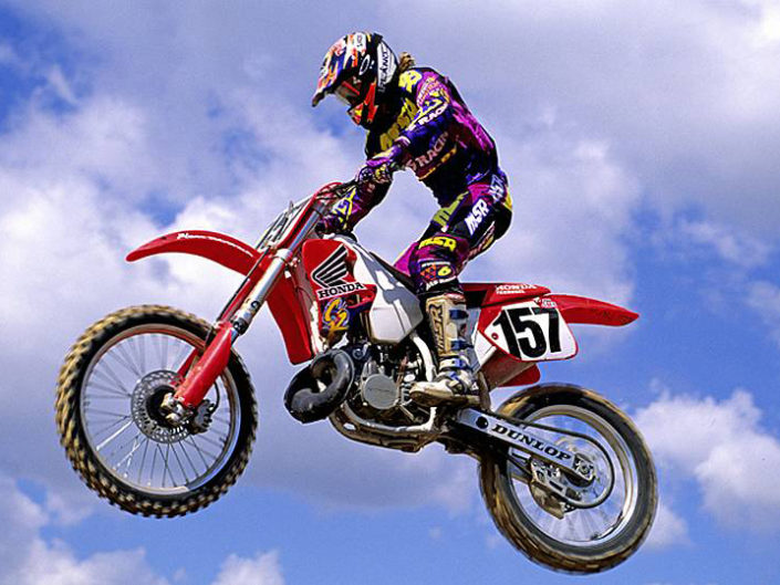Motorcross Sports Photographer